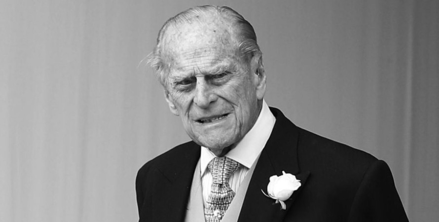 Герцог Единбурзький, Філіп, смерть принца Філіпа, причина смерті