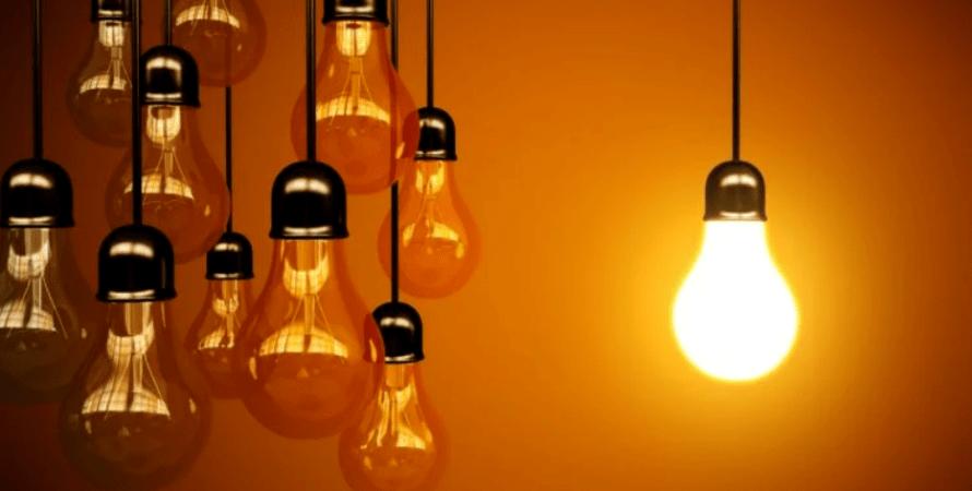 Свет, лампочка, электричество, электроэнергия