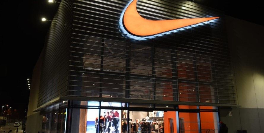 бойкот, Китай, Nike, H&M