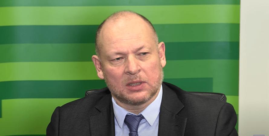 Александр Дубилет, приватбанк, фото