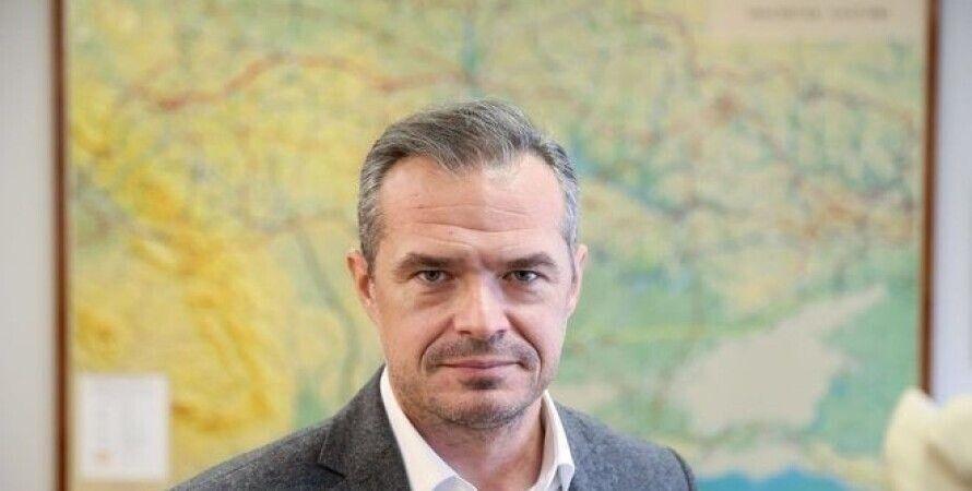 польша, укравтодор, Офис генпрокурора, Славомир Новак, ГБР, подозрение