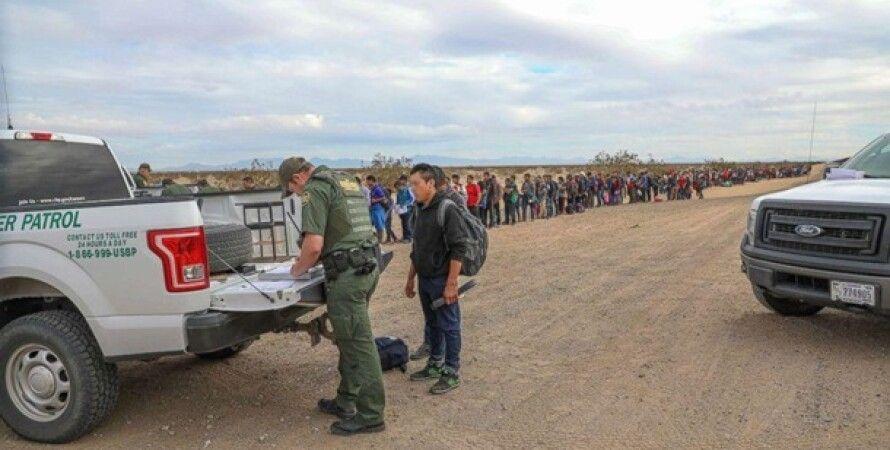 Фото: Yuma Sector Border Patrol