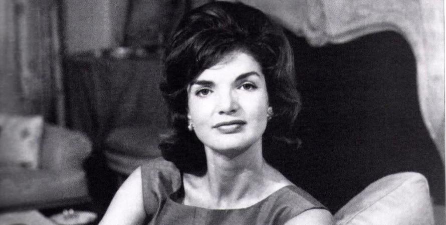 Жаклин Кеннеди, первая леди США