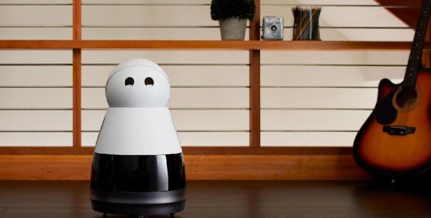 робот, роботы, робототехника