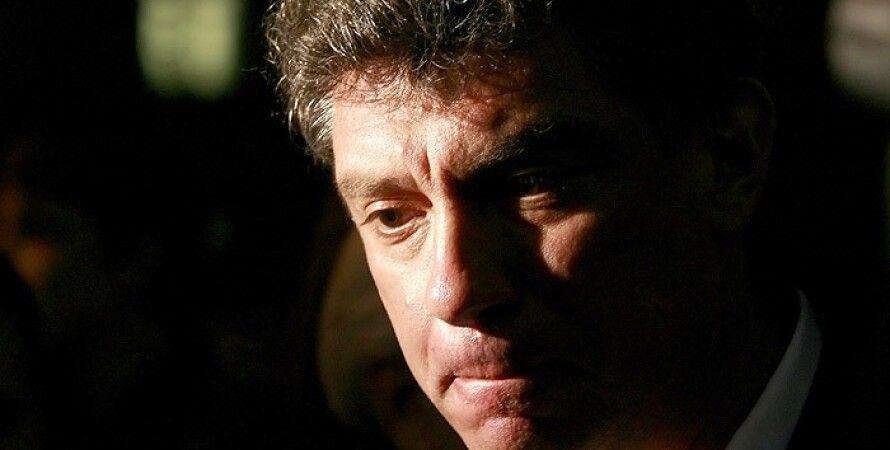 Борис Немцов / Фото: Getty Images/Fotobank