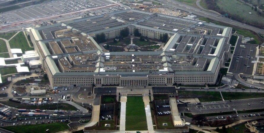 Пентагон / Фото: пресс-служба минобороны США