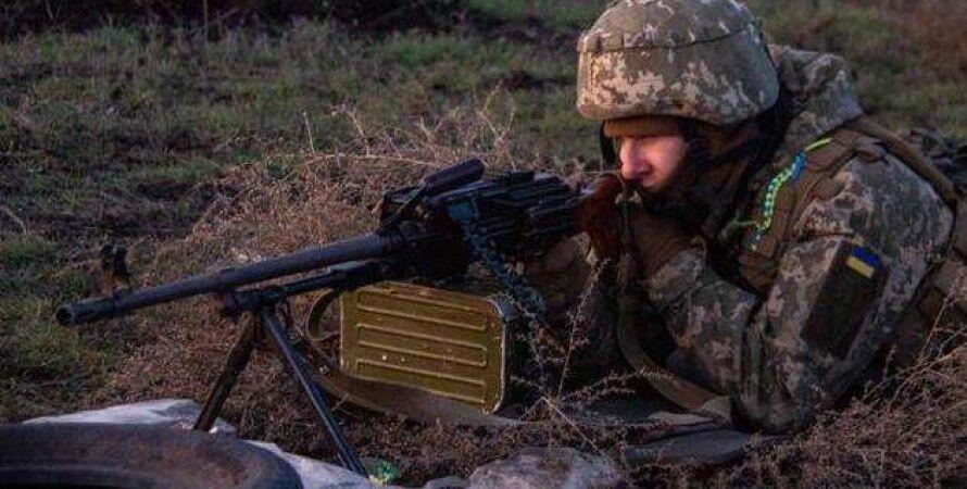 Украинский солдат, попал в плен, боец, донбасс, ато, оос