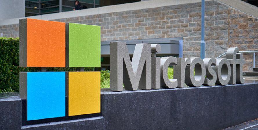 Microsoft, майкрософт, сми, контент