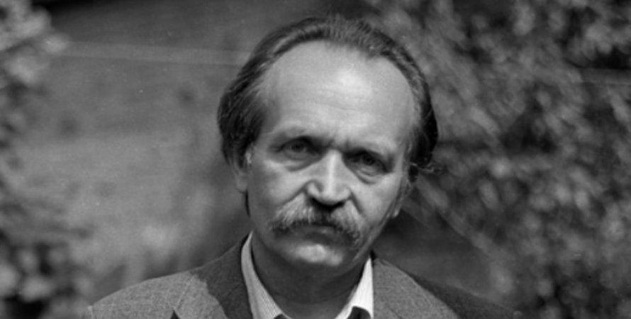 Вячеслава Черновола убили ударами кастета