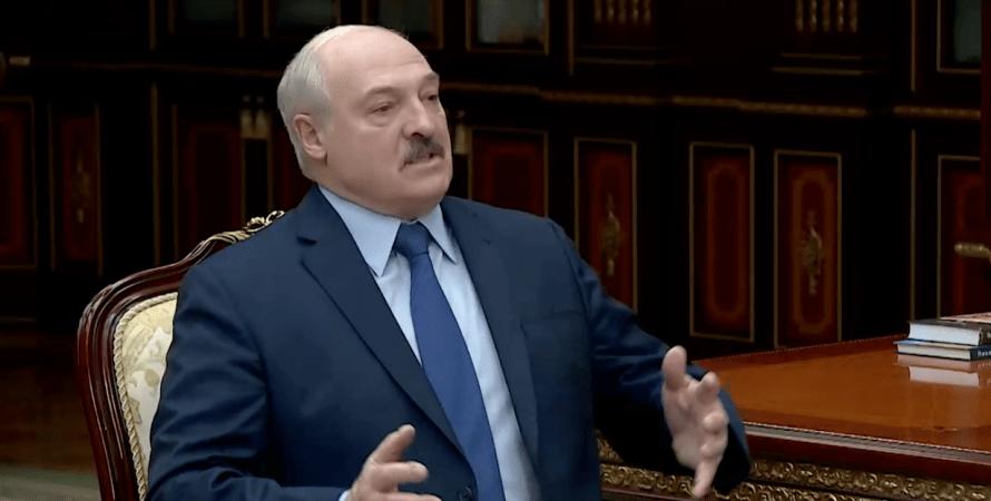 Олександр Лукашенко, ес, сша, беларусь, мерзотники, коронавірус, пандемія, європейці і американці цілковитими мерзотники