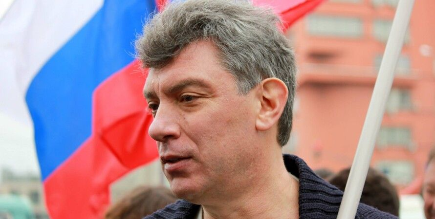 Борис Немцов / Фото: facebook.com/boris.nemtsov/photos