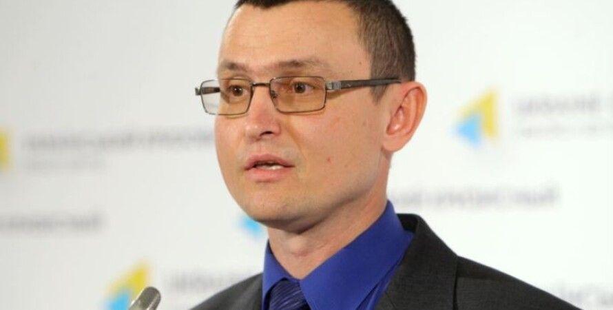 Владислав Селезнев / Фото: Укринформ