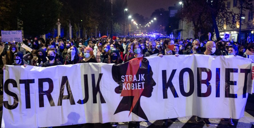 запрет абортов в польше, чешско-польские отношения
