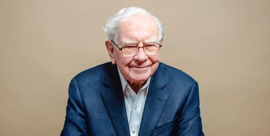 Berkshire Hathaway, Уоррен Баффет, стан, 100 млрд, фото, forbes
