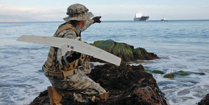 озброєння, техніка, БПЛА, боєприпаси,