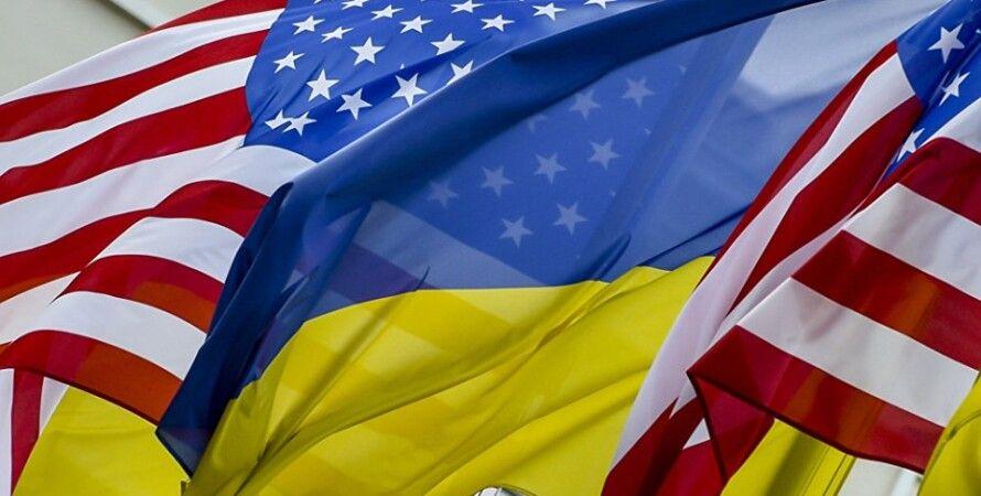 Фото: Facebook/Посольство Украины в США