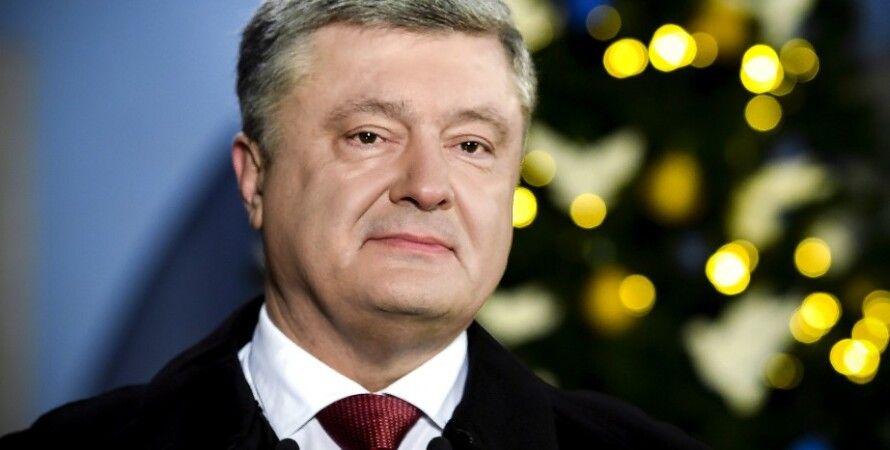 Петр Порошенко / Фото: president.gov.ua