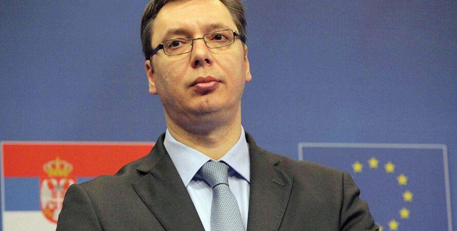 Александр Вучич / Фото: pressrs.ba