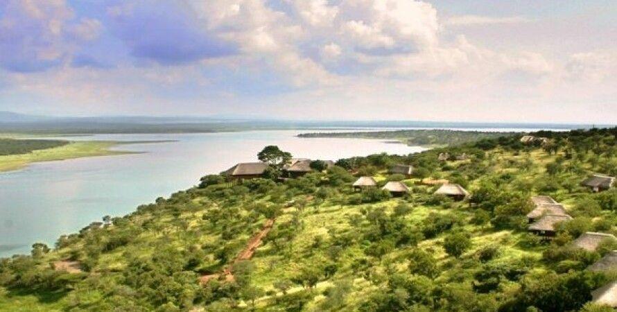 Заповедник Пангола в ЮАР / Фото: South Africa Nature Reserves