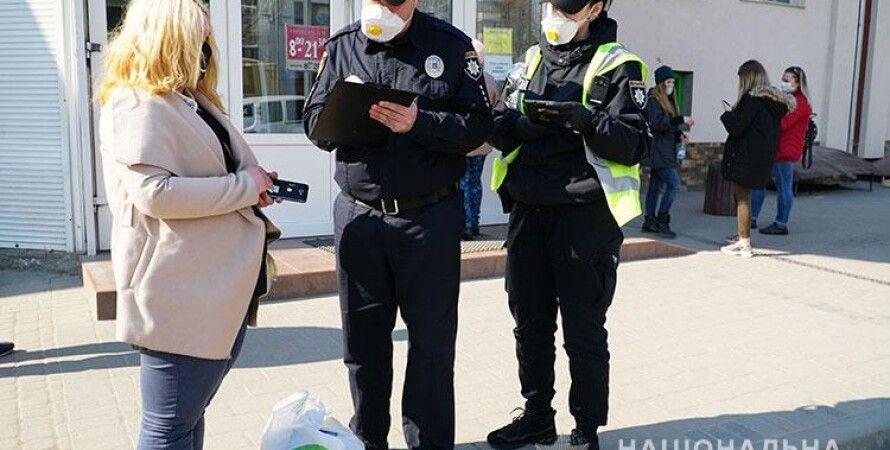 полиция, штрафы, новый год, коронавирус, маски