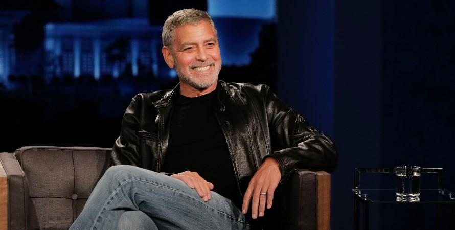 Джордж Клуні, актор, ювілей