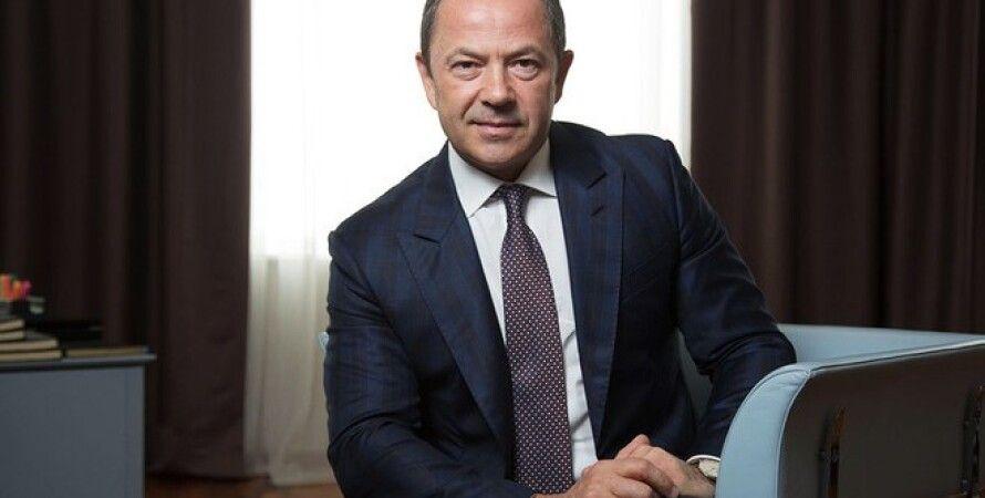 Сергей Тигипко / Фото: forbes.net.ua