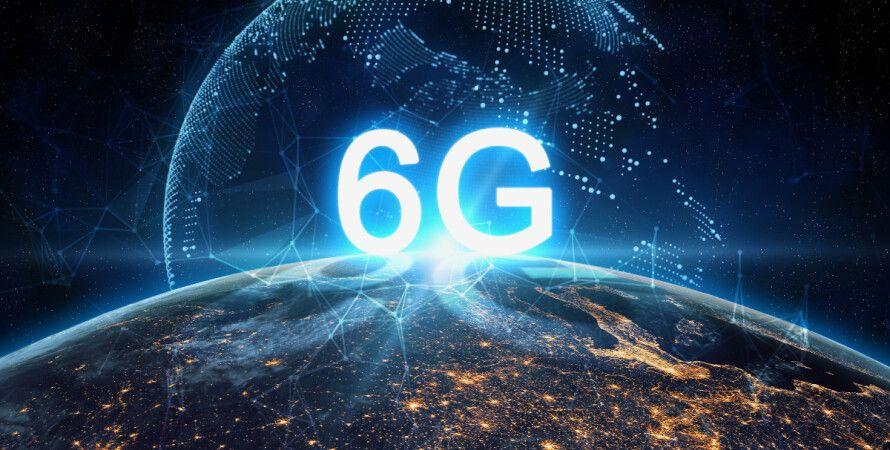 6G, связь 6G, технология 6G