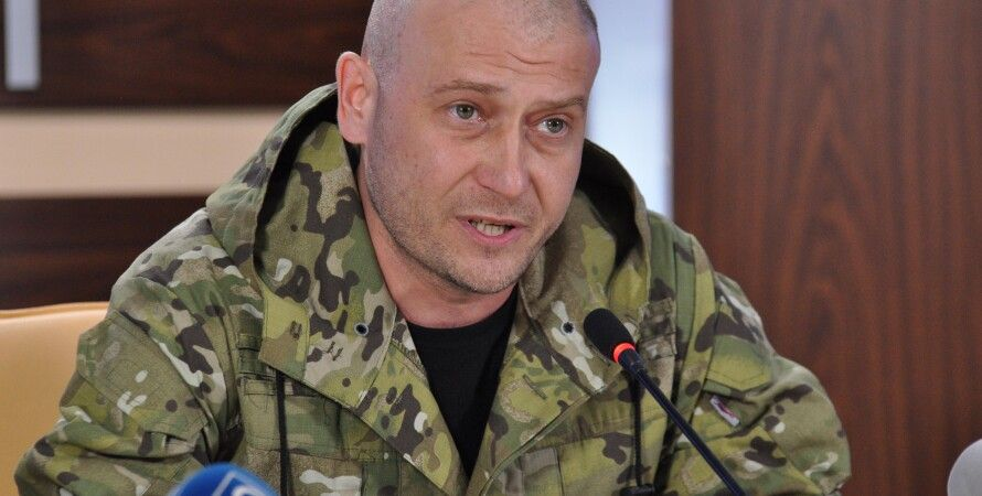 Дмитрий Ярош / Фото: www.goodvin.info
