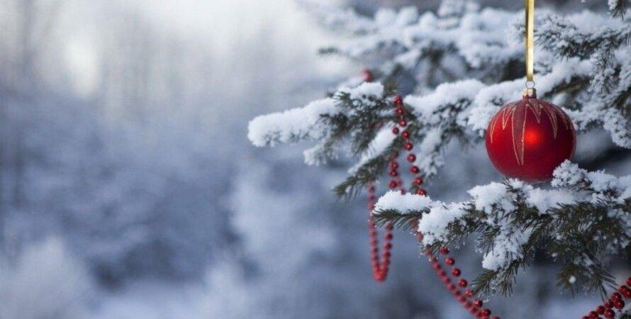 новый год, выходные, праздники, 2021, украина