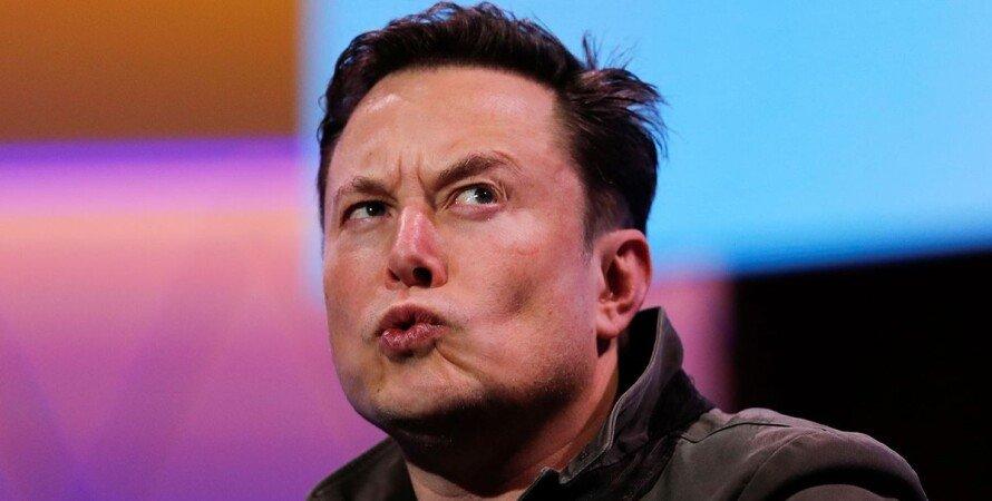 Илон Маск, SpaceX, Tesla, Марс, император,