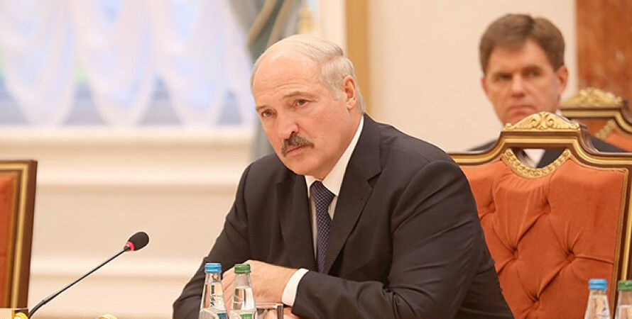 Александр Лукашенко / Фото пресс-службы президента Беларуси