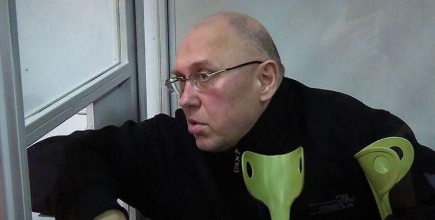 павловский, игорь павловский, суд, гандзюк, екатерина гандзюк