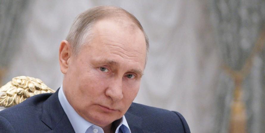 Владимир Путин, Россия, Вакцинация, Вакцина, Граждане РФ