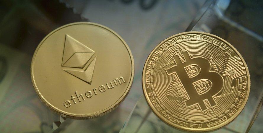 Bitcoin o Ethereum, dove investire oggi?
