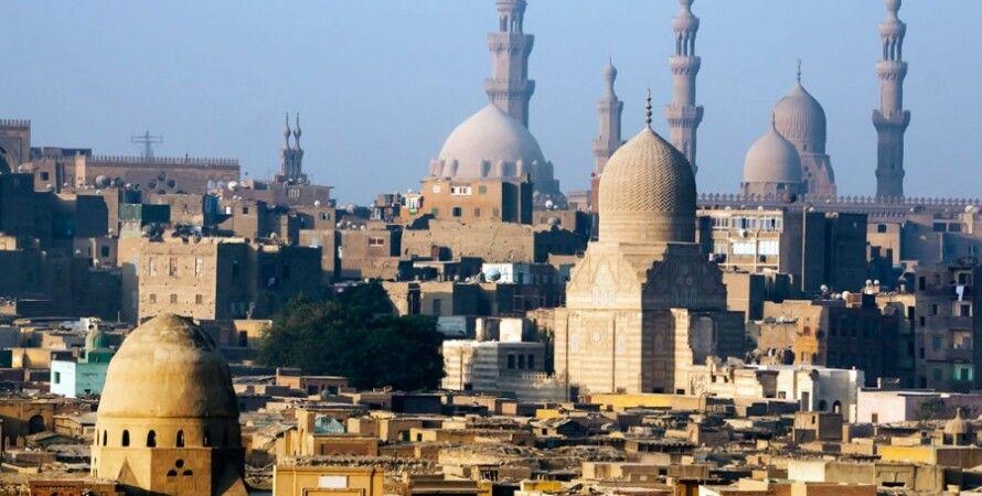 Вид на Каир / Фото: Thinkstock