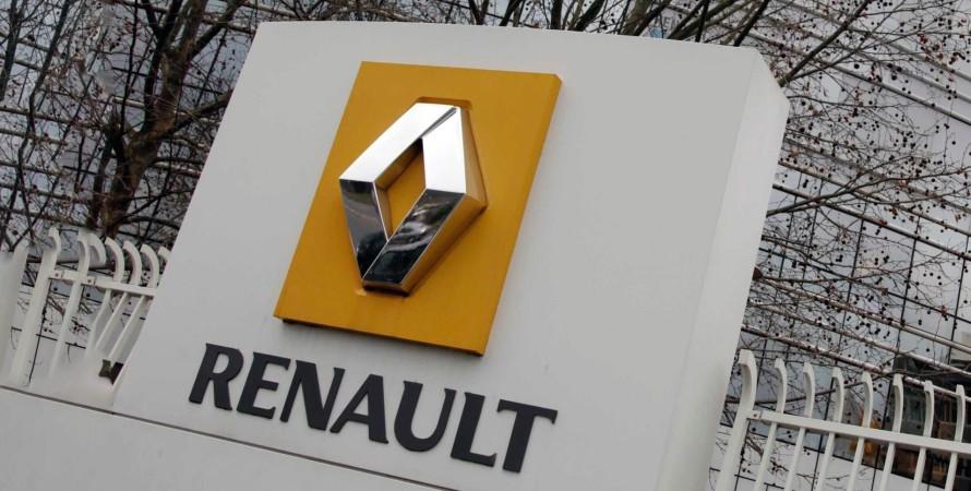 Renault дизельгейт