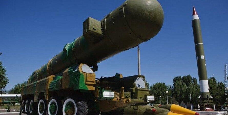 Ядерное оружие / Фото: cont.ws