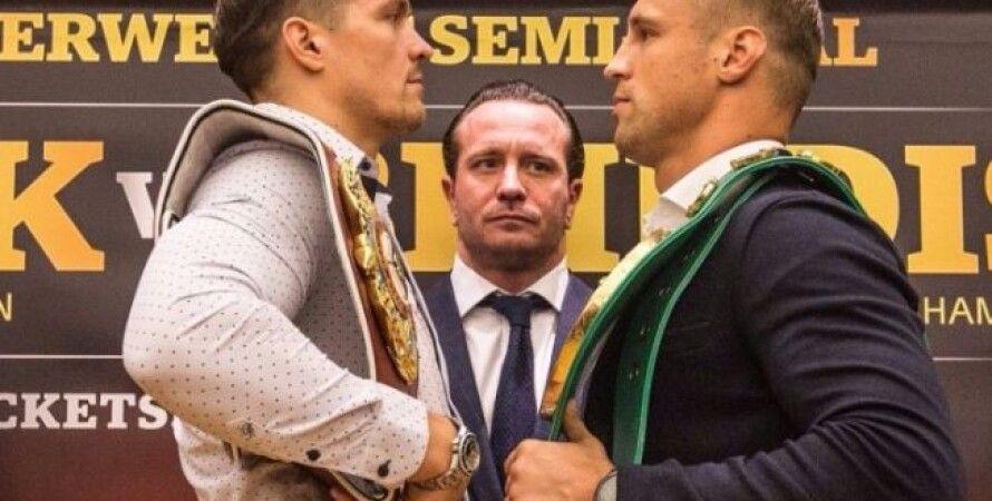 Фото: BoxingScene.com