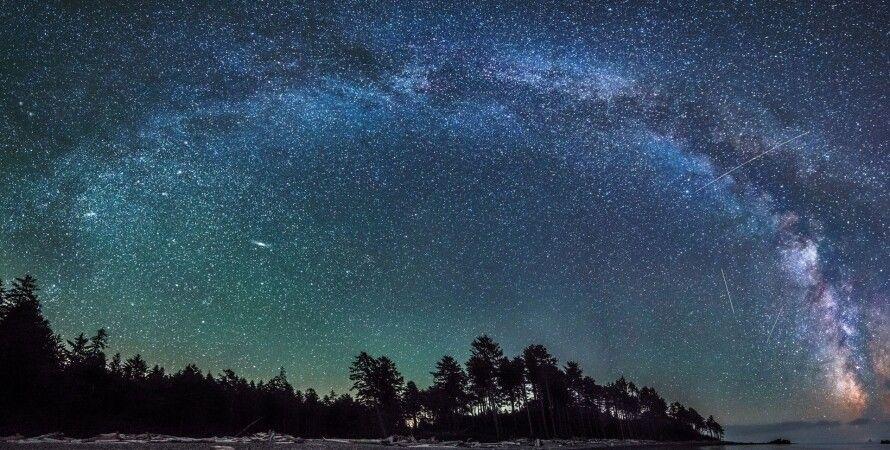 Млечный путь / Фото: intpicture.com
