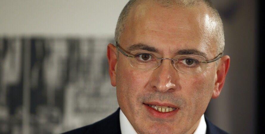 Михаил Ходорковский / Фото: AP