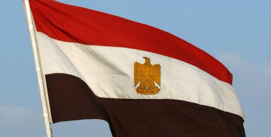 Флаг Египта / Фото: egyptflag.facts.co