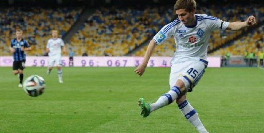 Владислав Калитвинцев / Фото: Football.ua