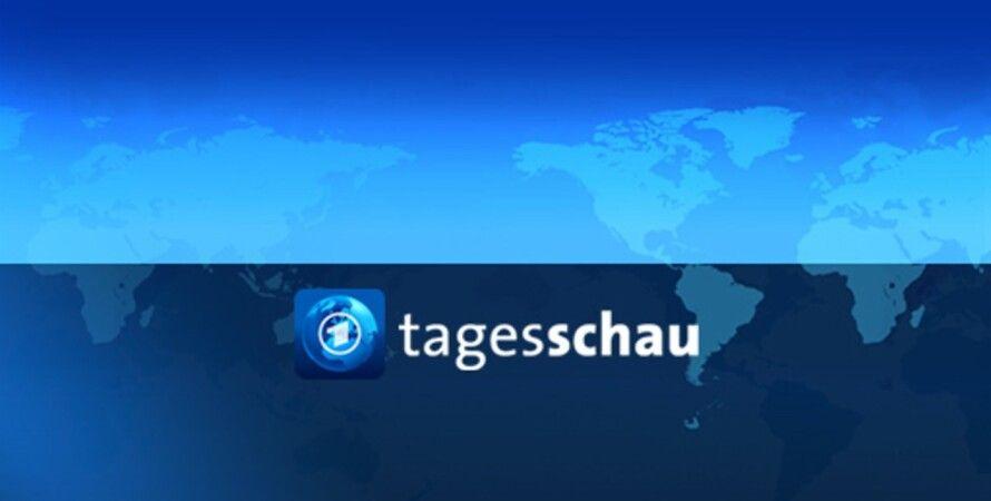 конфуз, німецький телеканал, крим — Україна, показали крим російським, посольство України в Німеччині