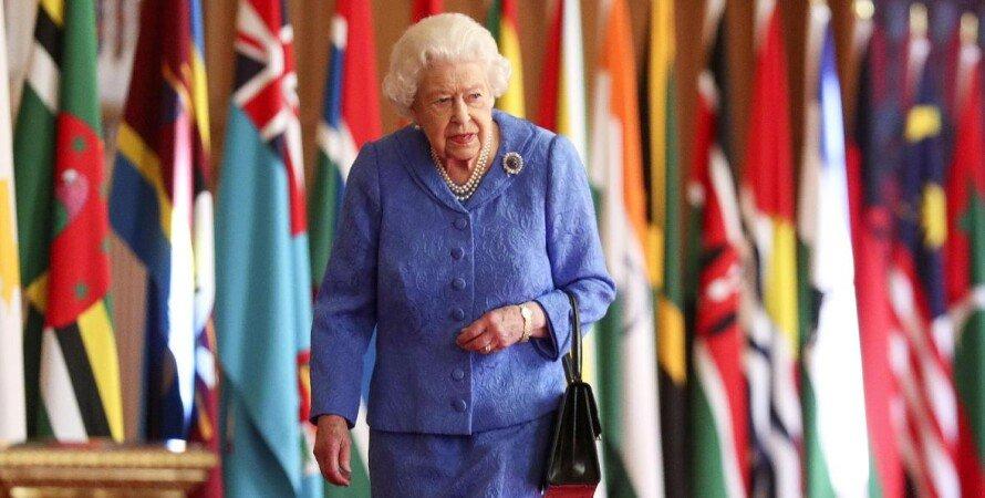 Букингемский дворец, Елизавета II, принц Гарри, Интервью, Война, Меган Маркл