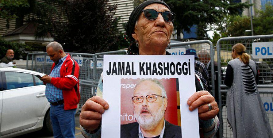 Саудовская Аравия, Турция, суд, убийство, Хашогги