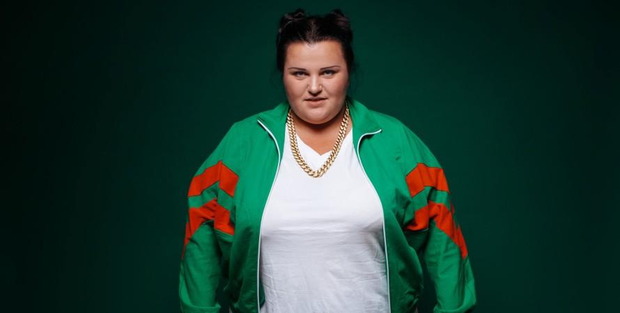 Alyona Alyona, легкі, рак, онкологія, соціальний проект, перевірити легені, Alyona Alyona, реп, Харків