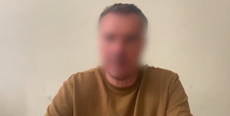підозрюваний, вбивство, визнання, фото