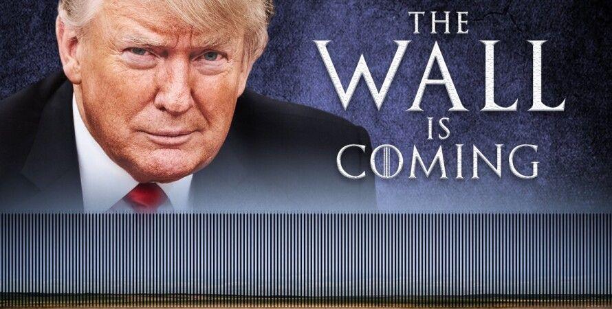 Фото: twitter.com/realDonaldTrump