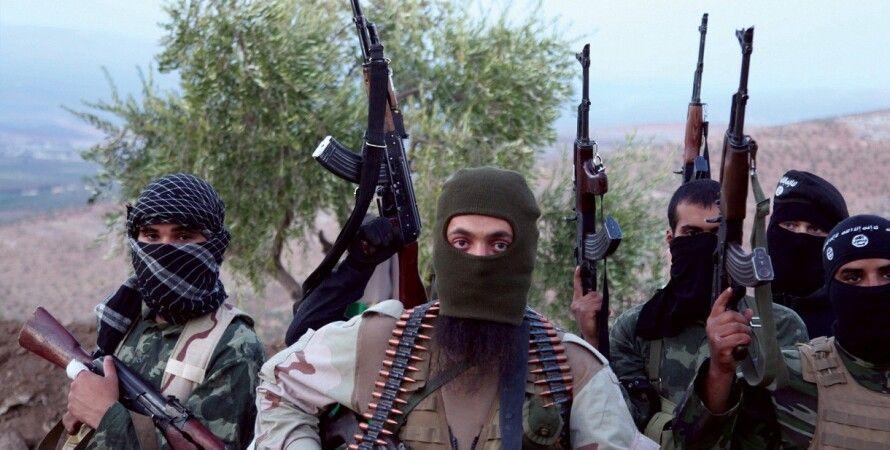 Боевики ИГИЛ / Фото: medium.com