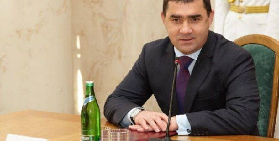Василий Хома